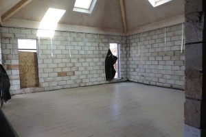 New School Hall and Additional Classrooms