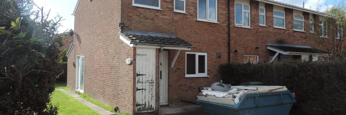 End of Terrace House Extension